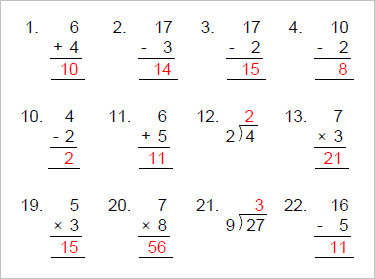 math worksheet : new in version 6  math resource studio : Schoolhousetech Math Worksheets